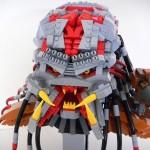 18 criações com LEGO que vão te dar pesadelos
