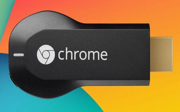 Os  7 melhores apps para Chromecast