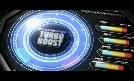 how to use intel turbo boost