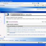 Windows Xp ganha sobrevida com hack