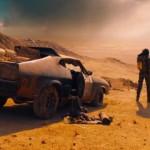 Mad Max volta com trailer explosivo