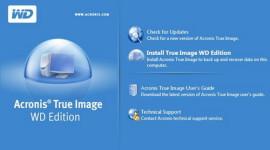 Acronis True Image para HDs Seagate e Western Digital