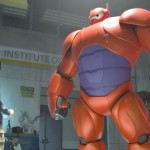 Big Hero 6 novo trailer da animação
