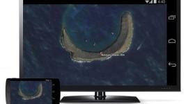 Chromecast Mirror, como fazer streaming na TV (App)