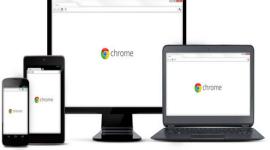 Google Chrome 64 Bits disponível para download
