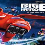 Big Hero 6, plano de emergência! e novo trailer
