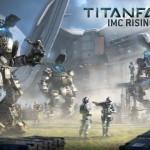Titalfall último DLC ,IMC Rising, lançado