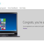 Como baixar o Windows 10 Preview PT-BR
