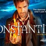 Review Constantine, episódio 1