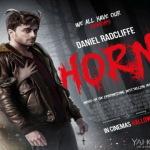 Review Horns, Harry Potter mudou e para melhor