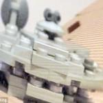Star Wars: O Despertar da Força, versão LEGO