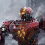 Arte, Steampunk Iron Man