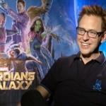 James Gunn avisa que Guardiões da Galáxia 2 não é prelúdio