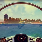No Man's Sky, novo trailer do game impressiona