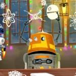 Lucasfilm cria cartão de natal animado com R2-D2 e Chopper