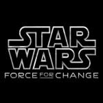 J.J Abrams, R2-D2 e Chewbacca agradecem em video as doações a Unicef