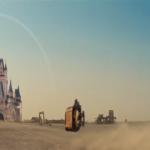 Star Wars, 4 paródias do trailer de O Despertar da Força