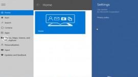 Windows 10 build 9901 vazou, veja as novidades