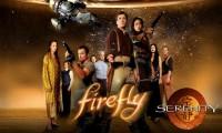 Firefly reascendendo a chama, a história de um Cult