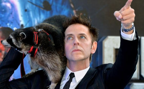 James Gunn responde aos ataques a filmes de super-heróis durante o OSCAR