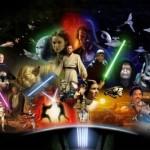 Star Wars: Lista de livros da nova cronologia/cânone oficial