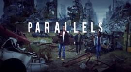 Parallels, review do filme/possível série