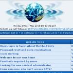 #EZTV, famoso site de busca de torrents é dominado por scammers: