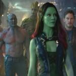 James Gunn confirma o título oficial de Guardiões da Galáxia 2