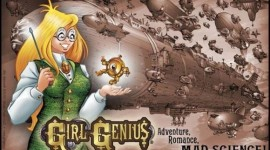Steampunk,10 livros e filmes para entender o movimento/gênero