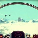 No Man's Sky, game mostra variedade de ambientes/atividades em novo trailer