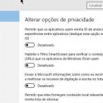 Windows 10, 6 ferramentas para desabilitar as opções de rastreamento/envio de informações
