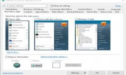 Classic Shell, tenha o bom e velho menu iniciar do Windows 7 no Windows 10