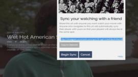 Extensão para Chrome permite que você assista ao Netflix com amigos