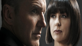 Agents of SHIELD, Inumanos e o novo brinquedo de Coulson (Cena legendada)