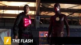 The Flash apresenta um novo Firestorm no trailer mais recente