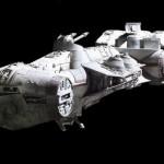 Nave Tantive IV de Star Wars:Uma Nova Esperança é leiloada por $450,000