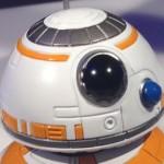 Brinquedo BB-8, da Hasbro, revela novas habilidades do pequeno droid
