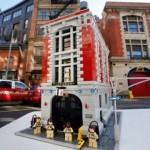 LEGO revela conjunto com o prédio dos Ghostbusters