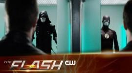 Arrow/The Flash: Legends Of Today trailer legendado