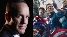 Clark Gregg espera que Coulson reencontre os Vingadores eventualmente