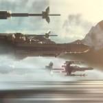 LEGO, Star Wars: O Despertar da Força oficialmente anunciado