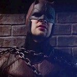 Daredevil está se sentindo meio preso neste novo teaser da série