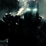 Batman vs Superman, novo video mostra mais um pouco da batalha entre heróis