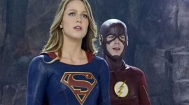 Supergirl, crossover com série Flash tem novo trailer