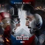 Capitão América: Guerra Civil, confira mais um spot legendado