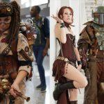Os melhores cosplays estilo Steampunk
