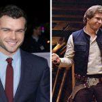 LucasFilm confirma Alden Ehrenreich no papel de Han Solo
