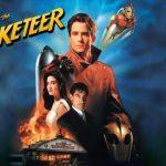 Rocketeer, 25 anos depois, um filme fora de época