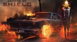 Marvel confirma Ghost Rider em Agents of SHIELD