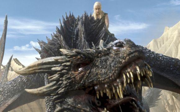 Game of Thrones, Samuel L. Jackson resume as 5 temporadas (Legendado)